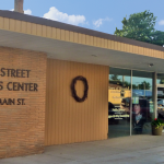 Main Street Business Center